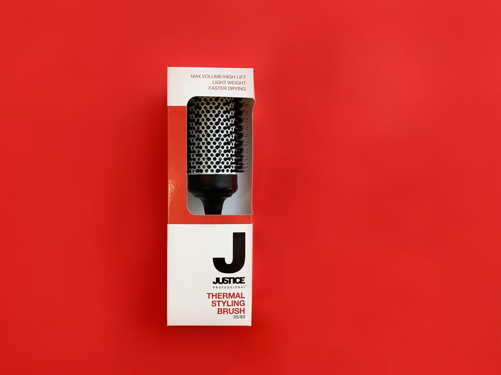Thermal Styling Brush Extra Large