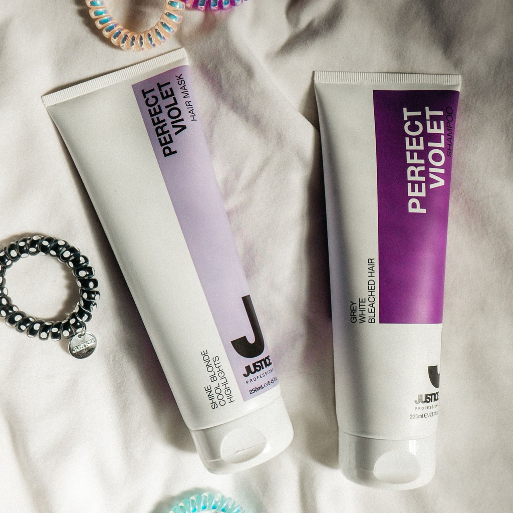 Perfect Violet Treatment Mask