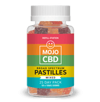 Mixed Mojo CBD Pastilles 25 Day Pack