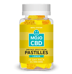 Lemon Mojo CBD Pastilles 25 Day Pack