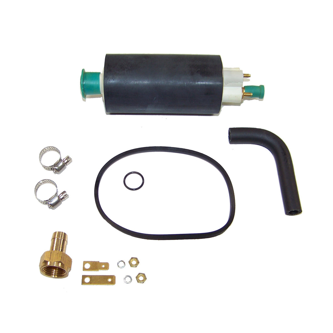 Electric Fuel Pump FP1136-E2182 - sonicac