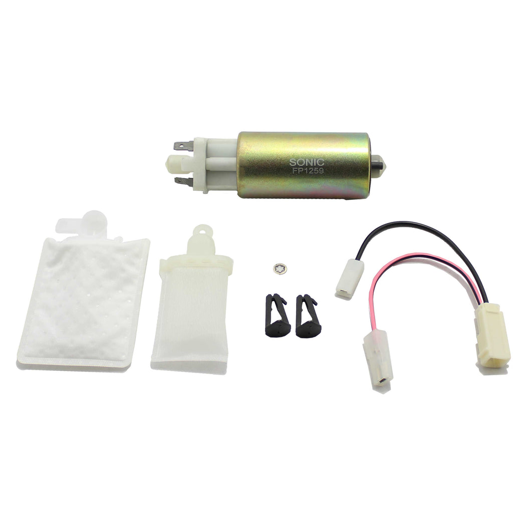 Electric Fuel Pump FP1259-E2318 - sonicac