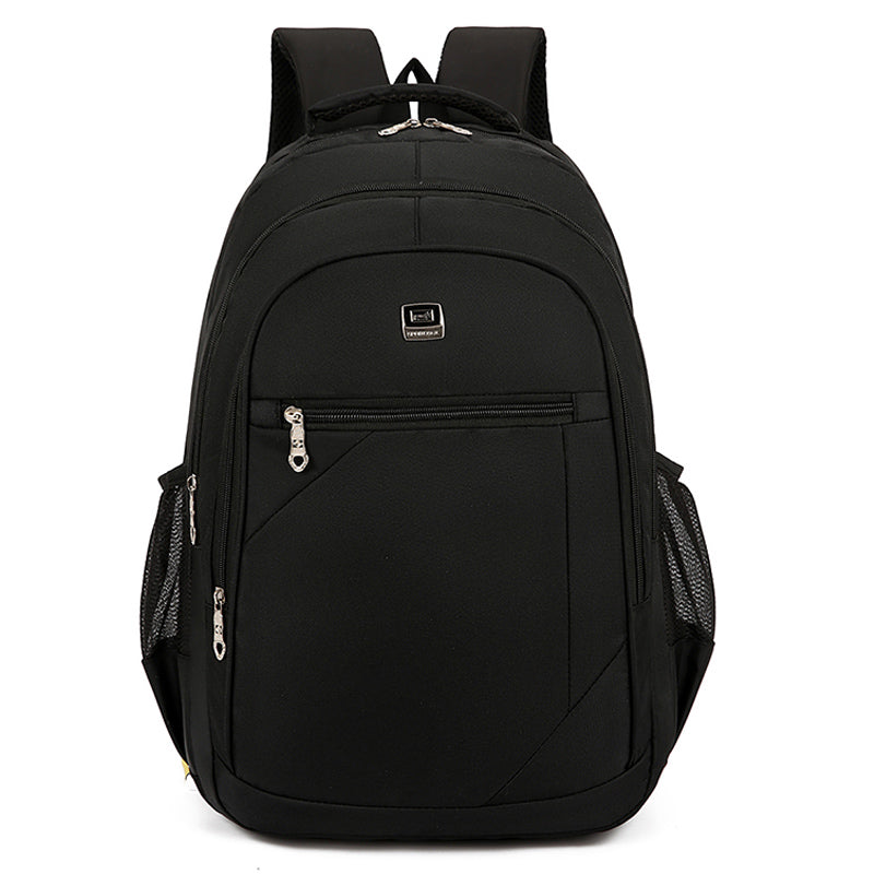 High Quality Durable Oxford School Backpack Large Capacity SchoolBag Backpack Fashion Luxury Business Men Laptop Backpack SAC - BestBagShop