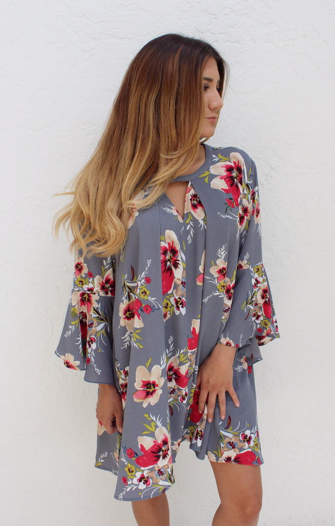 Lovestone Tunic