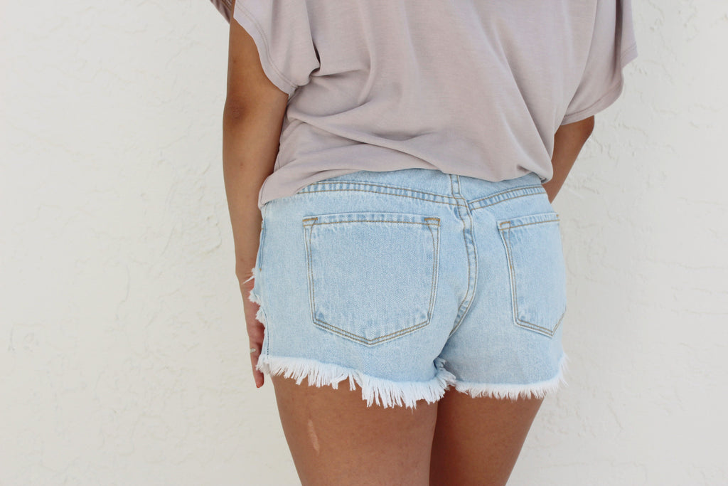 Lennox Cutoffs