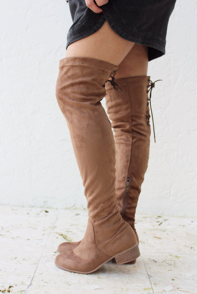 Janet Boots