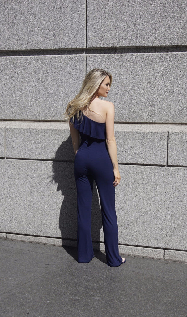 Memory Lane Jumpsuit - Brittany Aldean Collection