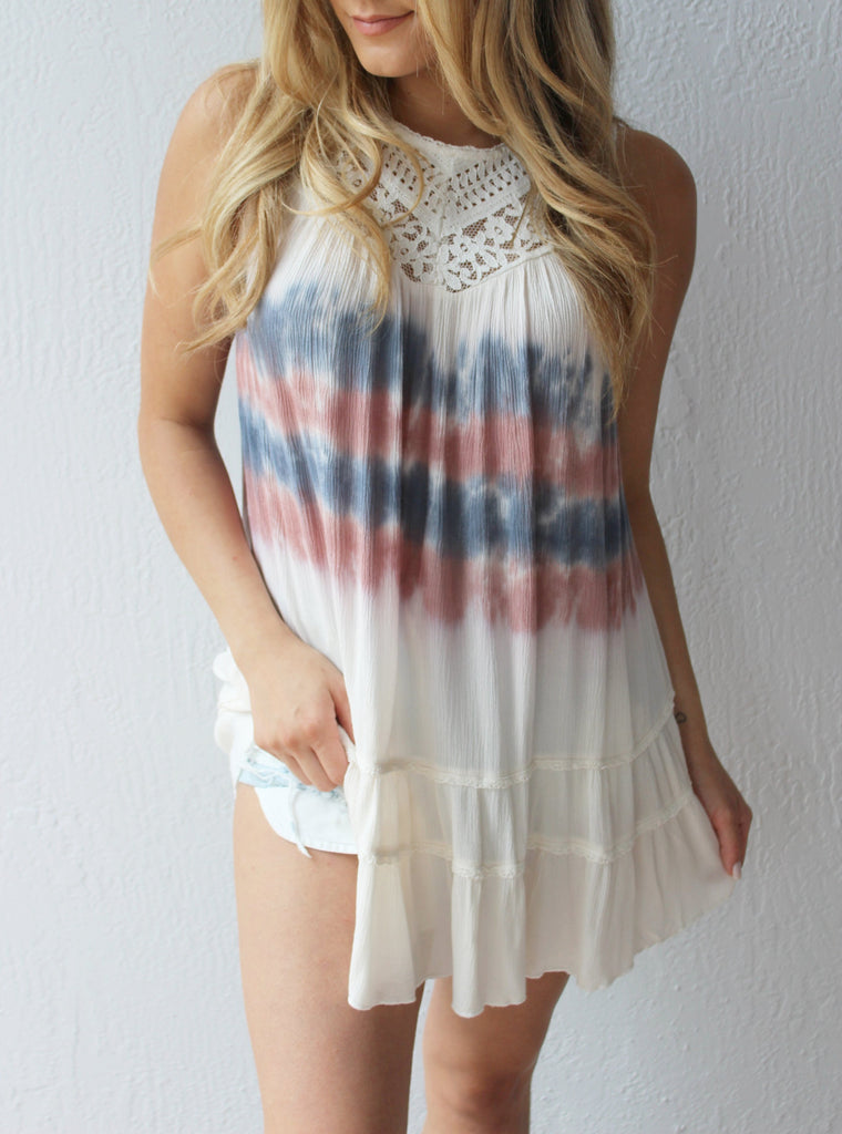 Love Daze Top