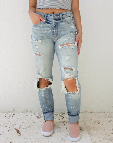 Cara Denim