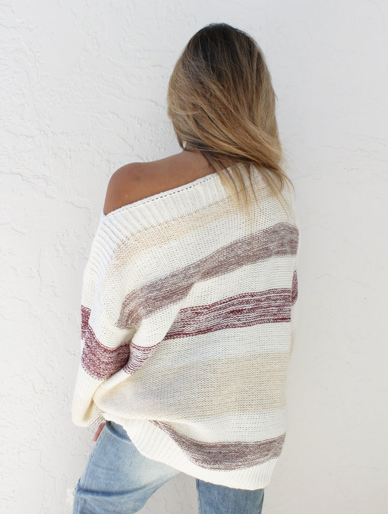 Harlow Sweater