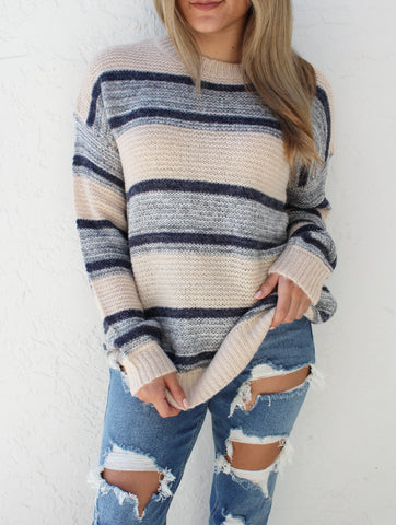 Brooke Knit