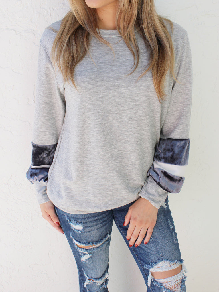 Shayla Pullover
