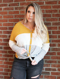 Nikki Top - KAILYN LOWRY COLLECTION