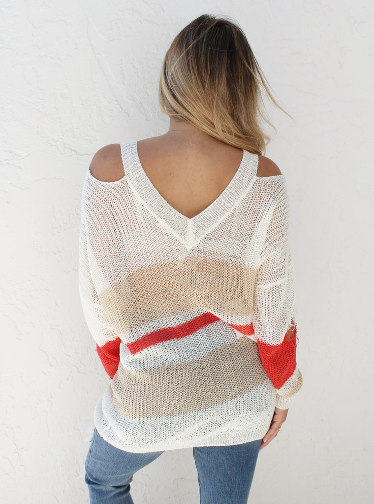 Connie Sweater