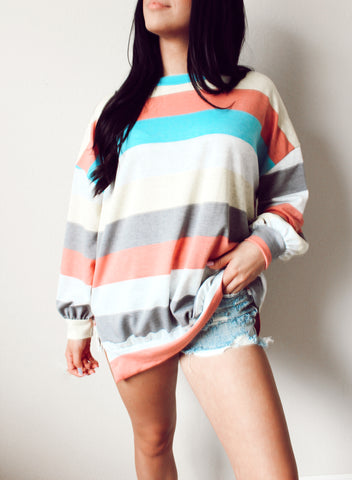 Lynn Sweater Knit