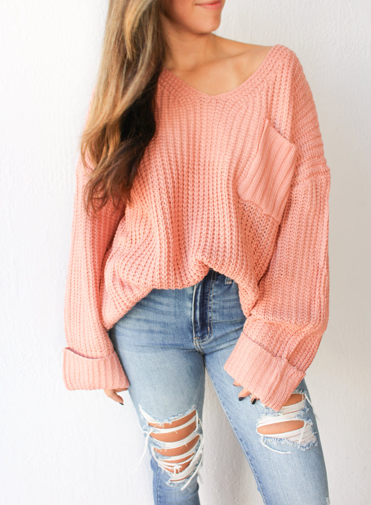 Marci Sweater