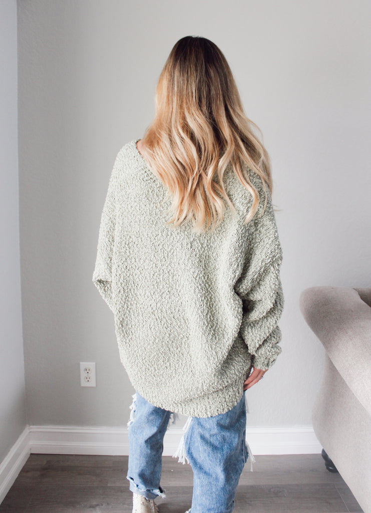 Juniper Cardigan Sweater