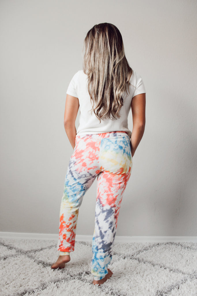 Candyland Joggers