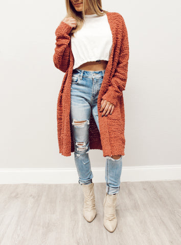 Whitney Sweater