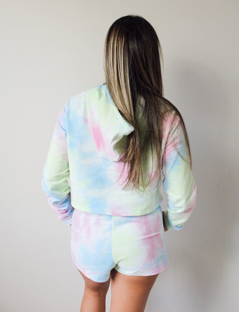 Totally Chill Tie Dye Set