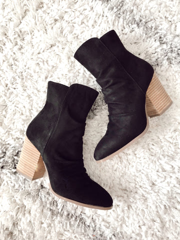 Mandy Booties
