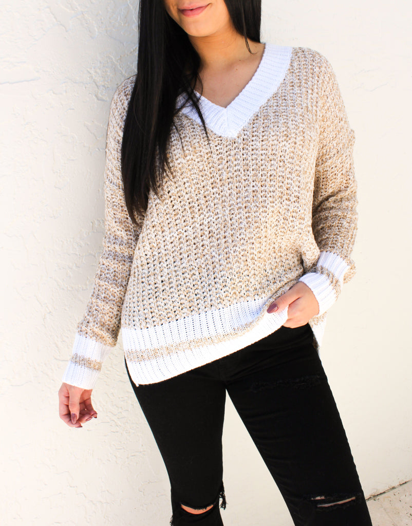 Kourtney Sweater