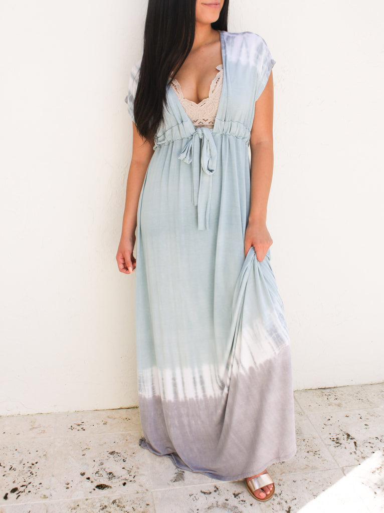 Beachside Maxi