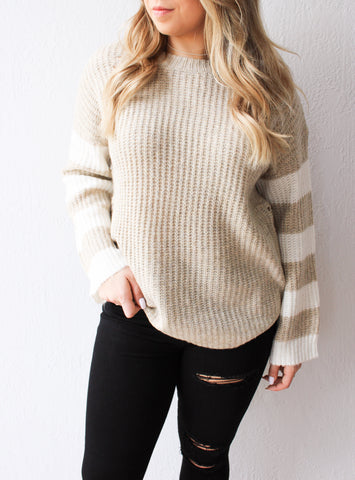 Hailee Sweater