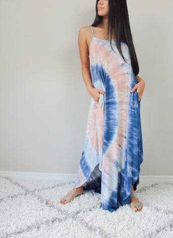 Day Break Maxi