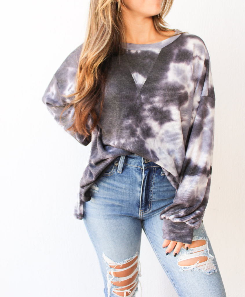 Breezy Pullover