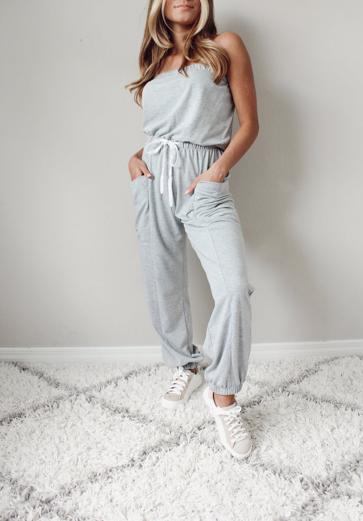 Weekend Chill Jumpsuit