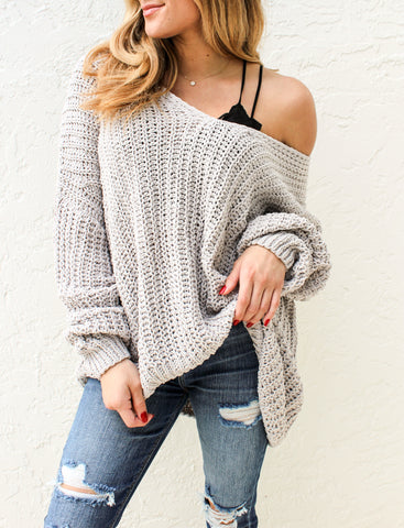 Ashley Sweater