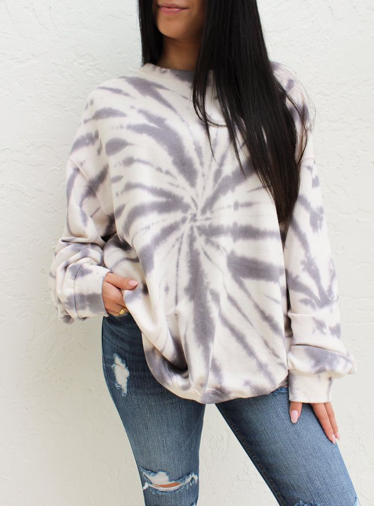 Dreamland Oversized Pullover
