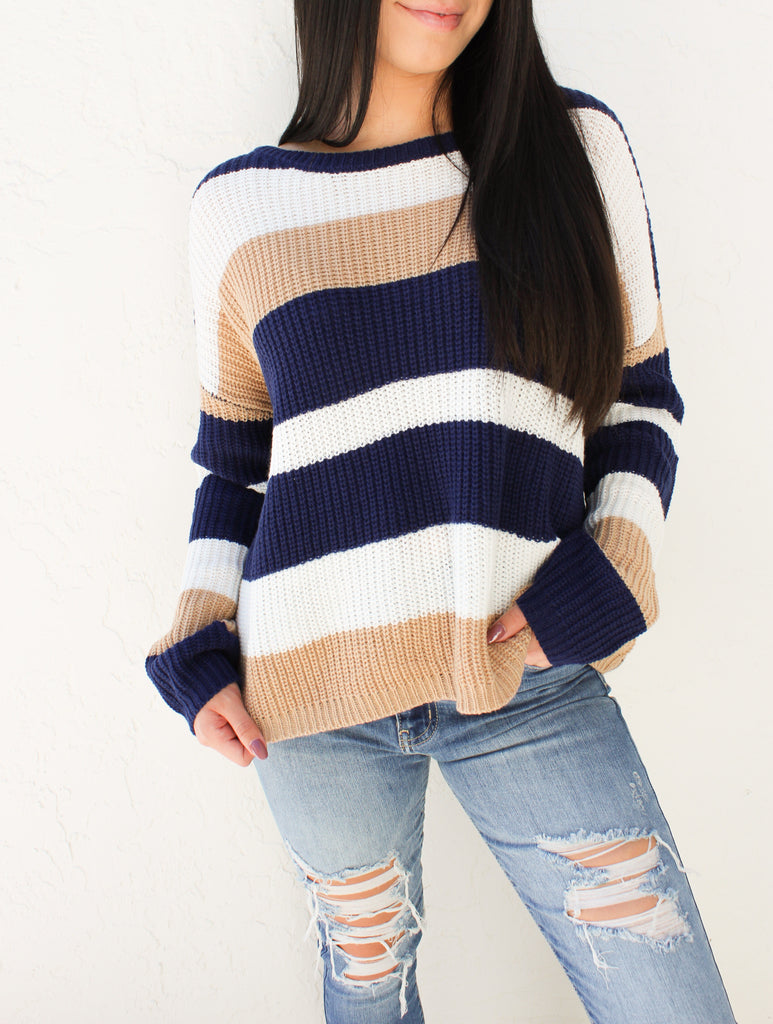 Preston Sweater