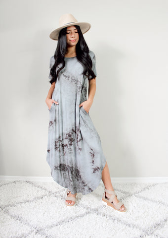 Aleeya Dress