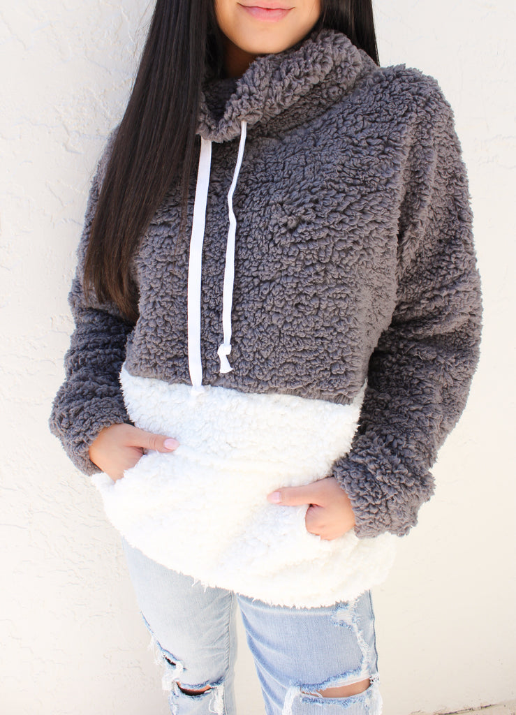 Cozy Nights Sherpa