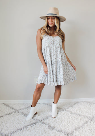 Rachel Tshirt Dress