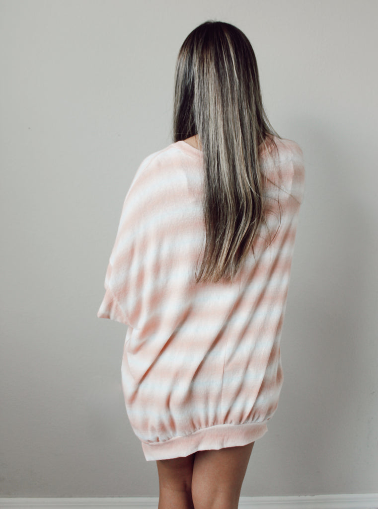 Under The Sun Oversized Top
