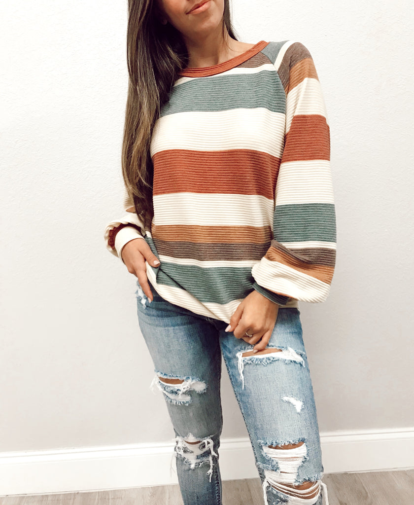 Colleen Pullover