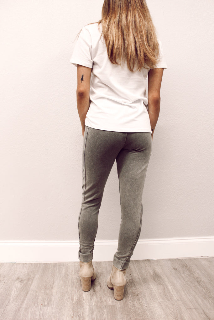 Lazy Day Leggings
