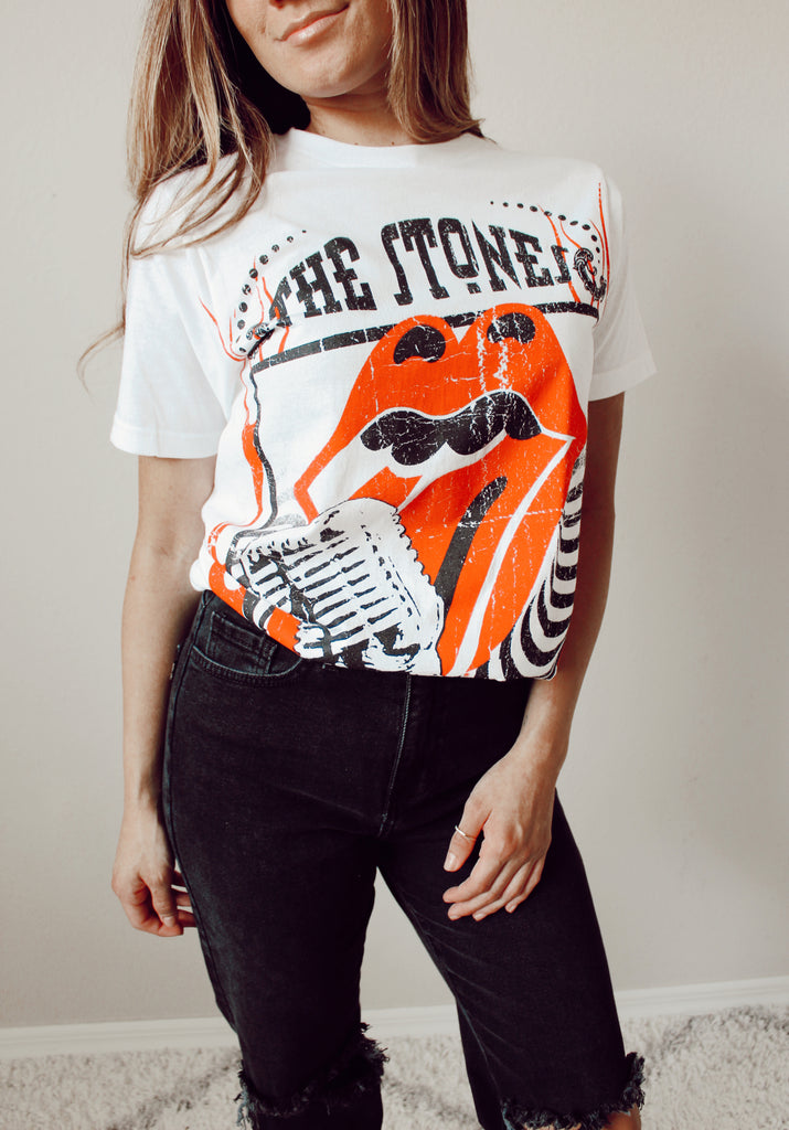 Rolling Stones Royal Tee