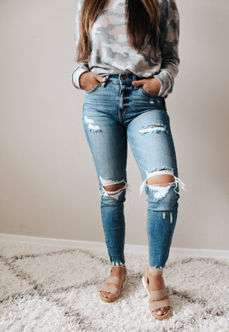 Jayden Denim