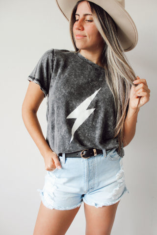 Chase The Stars Tee