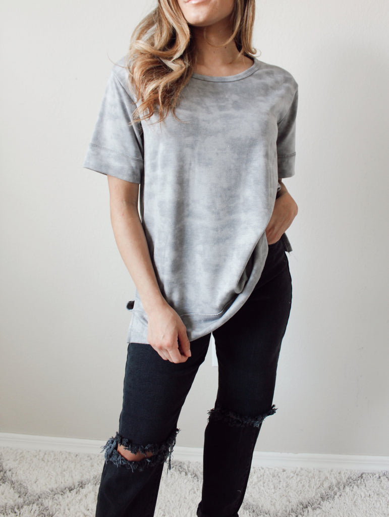 Casual Vibes Tee