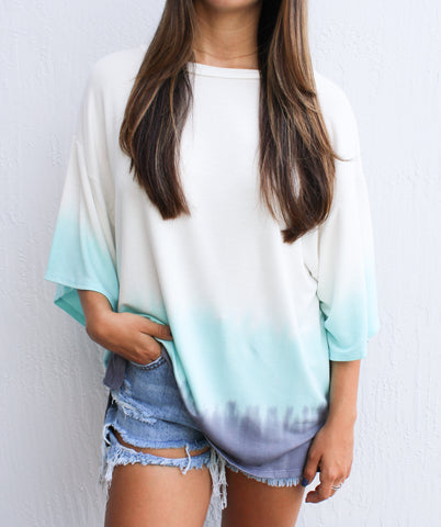 Cloud Nine Sweater