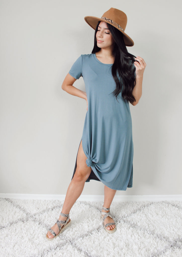 Samantha Tshirt Dress