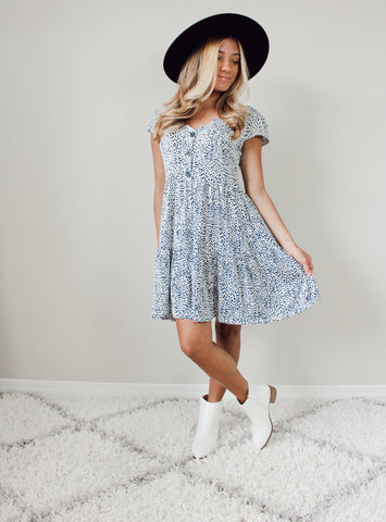 Emmerson Dress