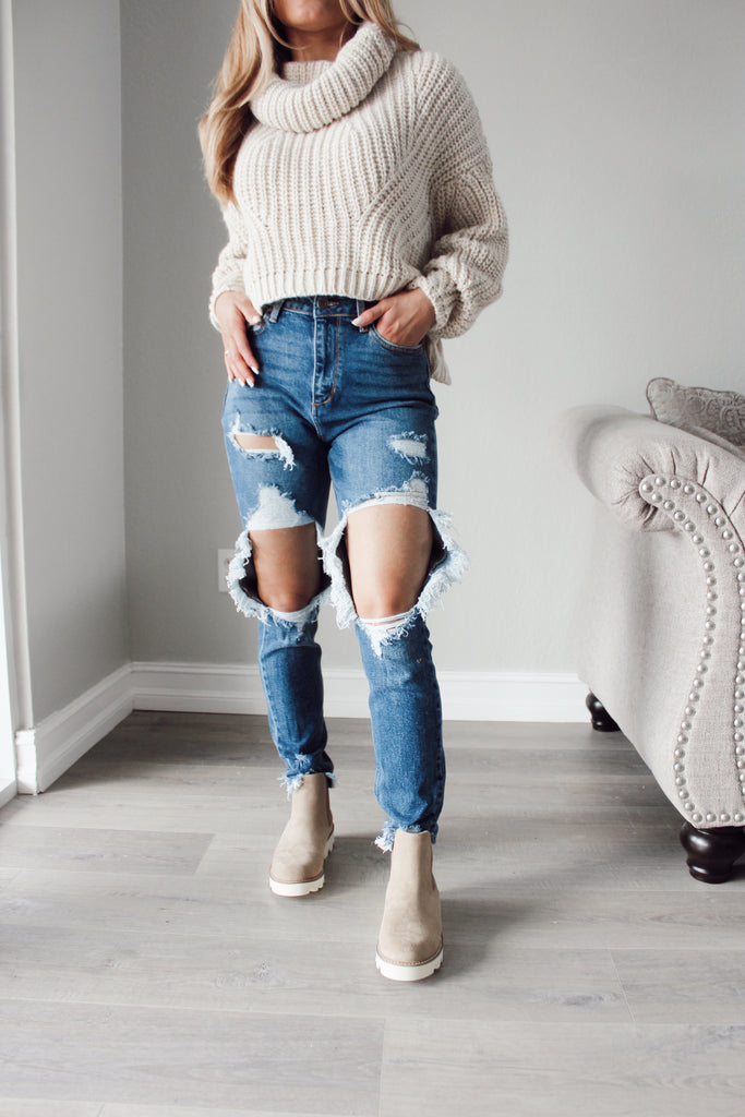 Crystal Denim