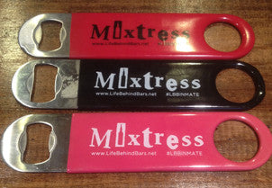 MIXTRESS Bar Key