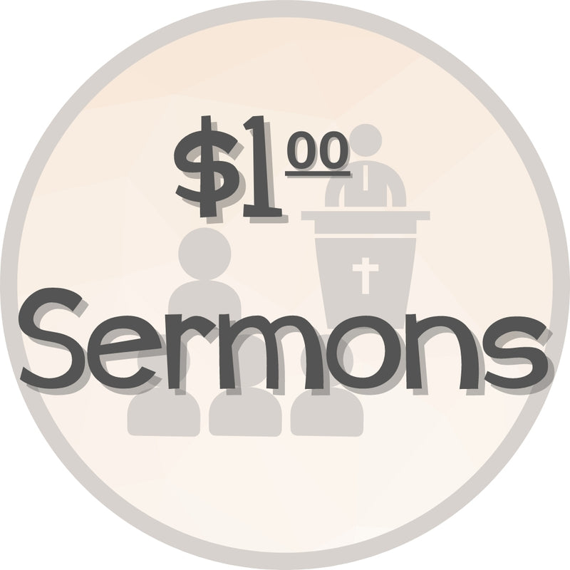 $1+ Sermons | IlluminationPublishers